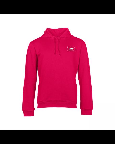 PROMO (Organic) Hoodie (647A) Pink