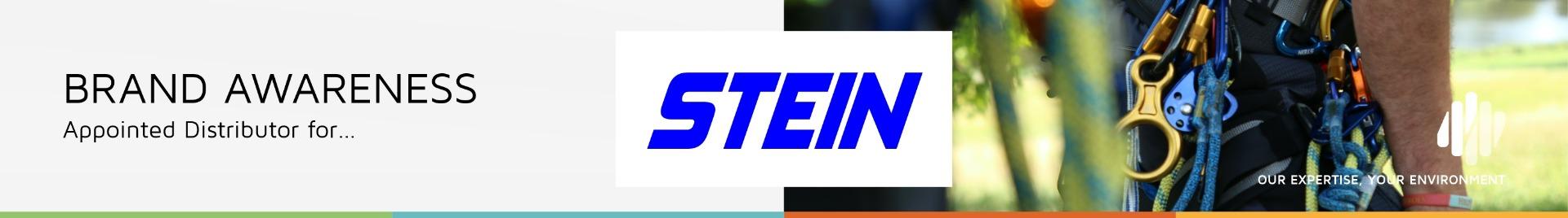 STEIN Banner