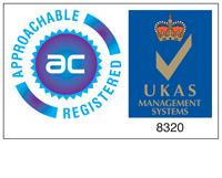 UKAS Certificate Number: 11793