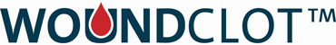WoundClot logo