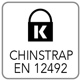 chinstrap icon